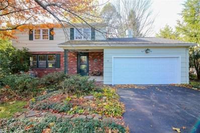 14 Manor Hill Drive, Perinton, NY 14450 - #: R1236951