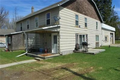 7 Main Street, Cohocton, NY 14808 - #: R1237061