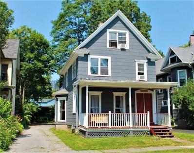 59 Rowley Street, Rochester, NY 14607 - #: R1238547