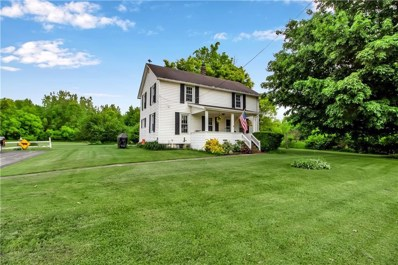 11046 Millers Road, Yates, NY 14098 - #: R1238940