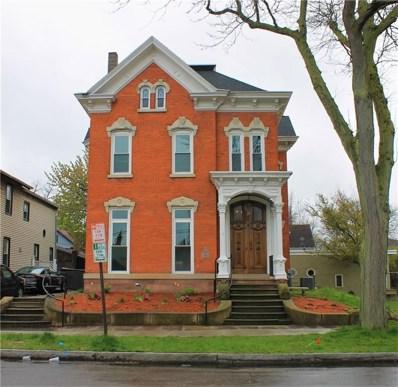 61 Marshall Street, Rochester, NY 14607 - #: R1238985