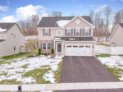 6403 Erica Trail, Victor, NY 14564 - #: R1239002