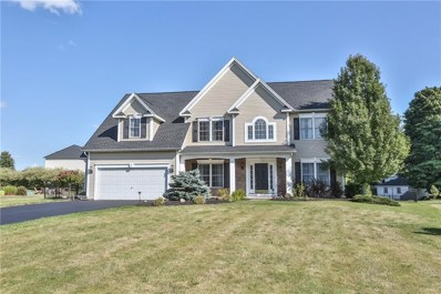 7 Berrywood Circle, Penfield, NY 14526 - #: R1239728