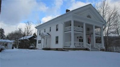 1467 Church Hill Road, Greenwood, NY 14839 - #: R1241123