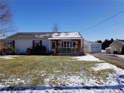 15 Meadowbrook Road, Hornellsville, NY 14807 - #: R1242042
