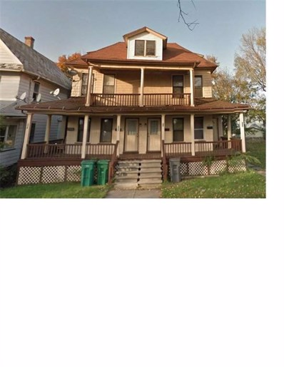 228 Emerson Street, Rochester, NY 14613 - #: R1242452