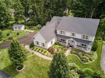 12 Beechbrook Lane, Penfield, NY 14625 - #: R1242877