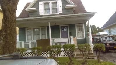 1819 Clifford Avenue, Rochester, NY 14609 - #: R1243275
