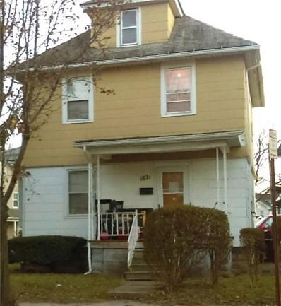 1821 Clifford Avenue, Rochester, NY 14609 - #: R1243281