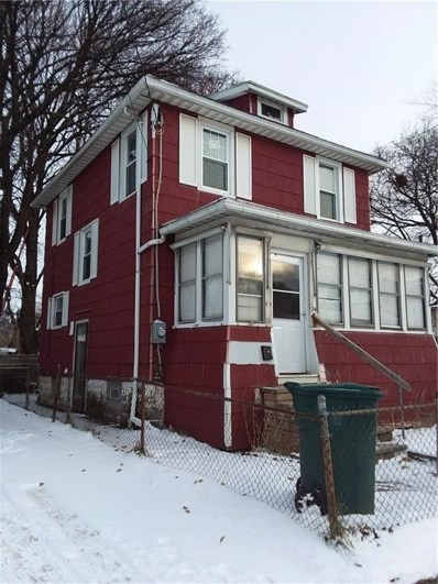 24 Arbutus Street, Rochester, NY 14609 - #: R1245442