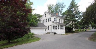 516 Salt Springs Road, Syracuse, NY 13224 - #: R1246377
