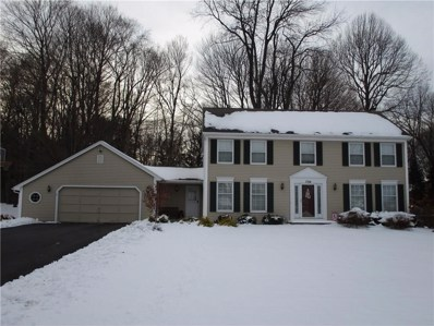 734 Middlebury Road, Webster, NY 14580 - #: R1248185
