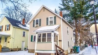 360 Post Avenue, Rochester, NY 14619 - #: R1248819