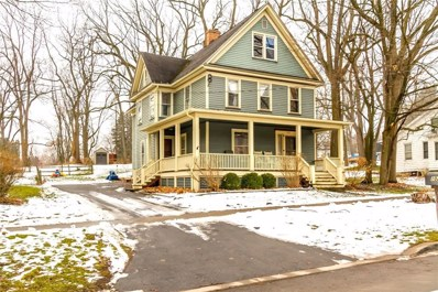 102 Main Street, East Bloomfield, NY 14469 - #: R1249039