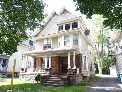 27 Cornell Street, Rochester, NY 14607 - #: R1249307