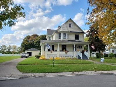 94 S Main Street, Yates, NY 14098 - #: R1249461
