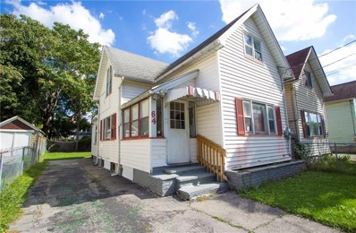 64 Ferncliffe Drive, Rochester, NY 14621 - #: R1250448
