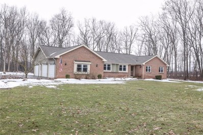 3460 Brown Road, Caledonia, NY 14423 - #: R1251605