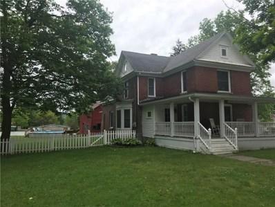 4 Grove Street, Hornellsville, NY 14807 - #: R1252238