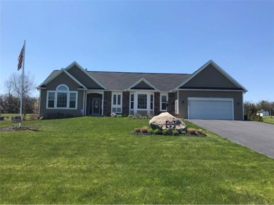 4052 Lincoln Way, Geneva-Town, NY 14456 - #: R1264608