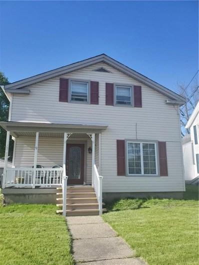 9 East Avenue, Hornellsville, NY 14807 - #: R1265870