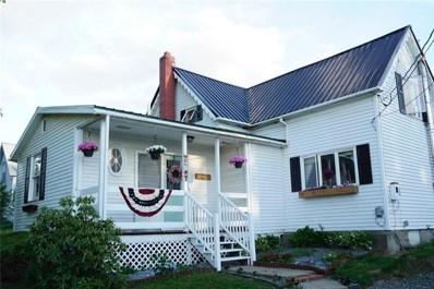 3820 Preacher Road, Jasper, NY 14855 - #: R1271745