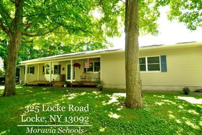 325 Locke Road, Lansing, NY 13092 - #: R1274088