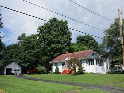 111 O\'Connor Street, Wellsville, NY 14895 - #: R1274721