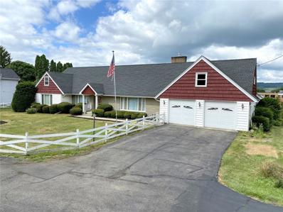 9 Lisman Lane, Hornellsville, NY 14807 - #: R1278897