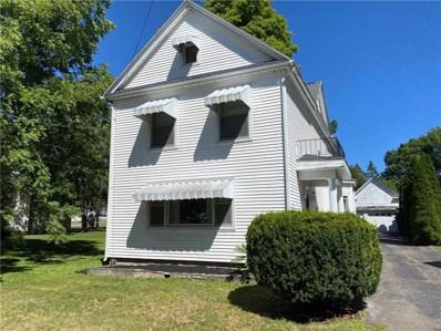 35 Main Street, Hornellsville, NY 14807 - #: R1279291