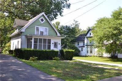 11 Booth Street, Manchester, NY 14548 - #: R1281839