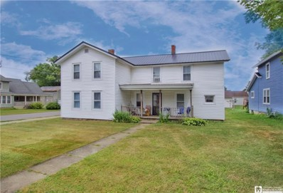 34 Institute Street, Carroll, NY 14738 - #: R1289538
