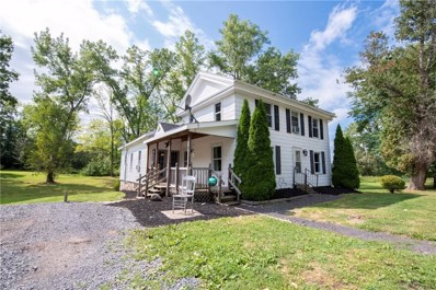 1020 Black Brook Road, Tyre, NY 13148 - #: R1289652