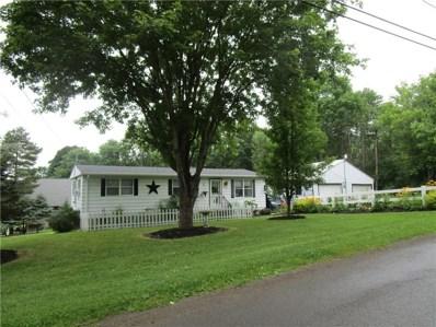 585 Scott Avenue, Wellsville, NY 14895 - #: R1293537