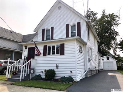 221 Lincoln Avenue, Dunkirk-City, NY 14048 - #: R1294676
