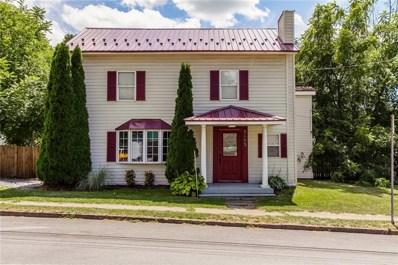 2152 E Seneca Street, Lodi, NY 14860 - #: R1295149