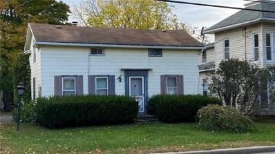 58 S Main Street, Potter, NY 14544 - #: R1301635