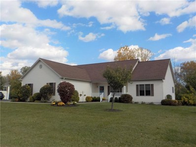 4023 Lincoln Way, Geneva-Town, NY 14456 - #: R1302182