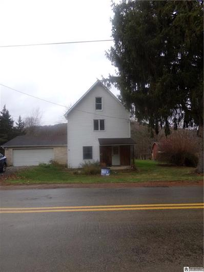 7361 Lovers Lane Road, New Albion, NY 14719 - #: R1309109