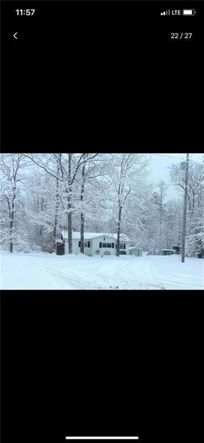 3896 Bush Hill Road, Canisteo, NY 14823 - #: R1318436