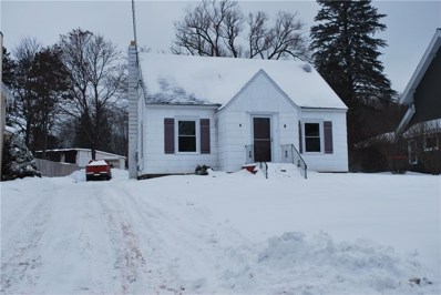 3695 S Main Street, Marion, NY 14505 - #: R1319720