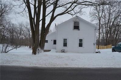 2 Oakmount Avenue, East Bloomfield, NY 14469 - #: R1319952