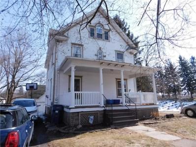 410 Vienna Street, Arcadia, NY 14513 - #: R1323365