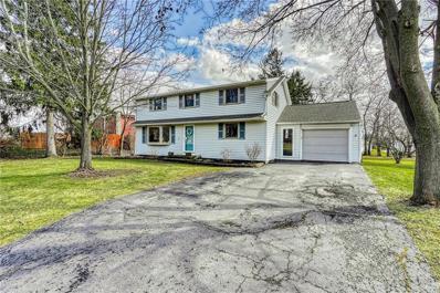 5 Thorncliff Road, Ogden, NY 14559 - #: R1325896