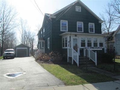 58 Rochester Street, Wheatland, NY 14546 - #: R1327749