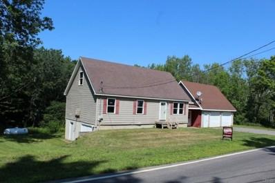 234 County Route 41A, Pulaski, NY 13142 - #: S1060143