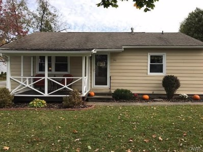 346 Williams Street, Oneida-Inside, NY 13421 - #: S1083193