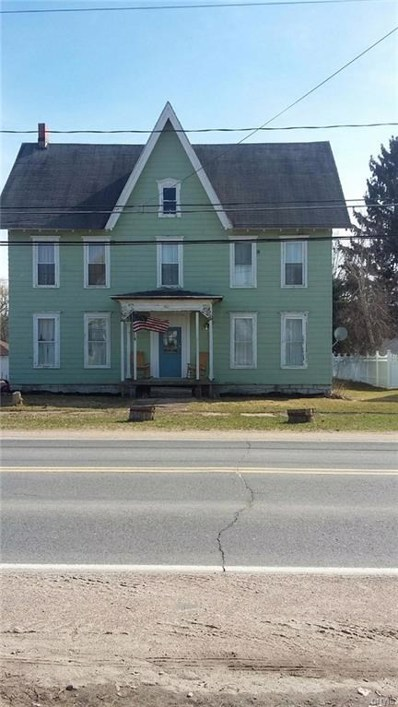 20192 County Route 181, Orleans, NY 13656 - #: S1096009