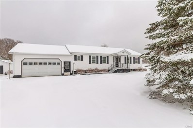 506 Lincoln Avenue, Ellisburg, NY 13636 - #: S1103231