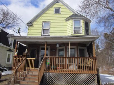 1153 State Route 13 (Tompkins St), Cortland, NY 13045 - #: S1106153